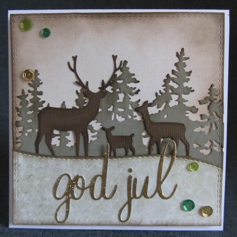 Endnu et julekort